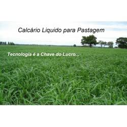 Calcário Liquido para Pastagem