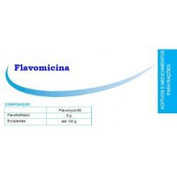 Flavomicina