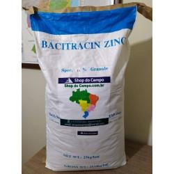 Bacitracina de Zinco 15%