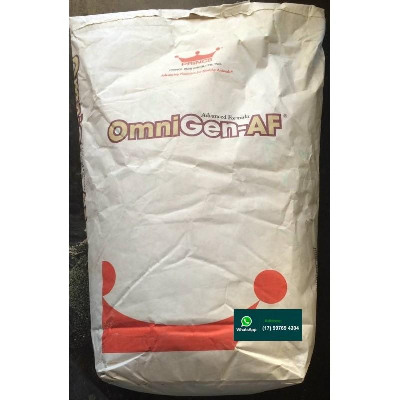 Omnigen-AF ®